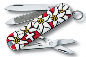 Victorinox 0.6203.840 Classic Edelweiss